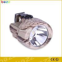 cordless 6.5ah led mining headlamp headlamp cap light led cordless mining cap