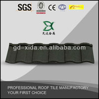 lightweight concrete steel roofing sheet