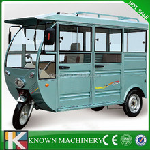Big space cargo electric tricycle for transportation,cargo tricycle for sale