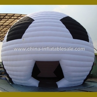 China best selling good quality large sport advertising outdoor inflatable tent