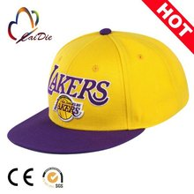 New style wholesale promotional custom snapback bling