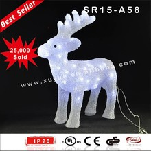 UL listed outdoor LED christmas light string