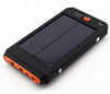2 usb power bank 2 usb laptop solar charger