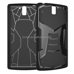 New Black TPU Gel Silicone Rubber Back Moblie Phone Case Cover For One Phus One