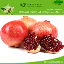 nutritional and natural pomegranate leaf extract