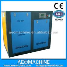 Compresor de aire chino 60hp venta por mayor