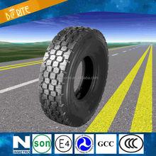 Steel tubeless radial truck tire 385/65R22.5, 315/80R22.5, 295/80R22.5,