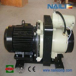 Professional Supply of Vane Air Compressor