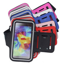Factory low price new arrival for iPhone 5/5s/6/6 plus cell Phone Holder Armband,sport armband holder