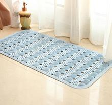 PVC Anti Slip Bath Mat, Tub Mat