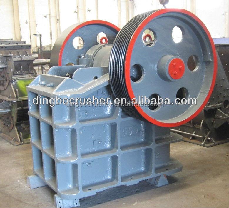 professional crusher machine