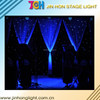 led star curtain light used for wedding stage backdrop decoration