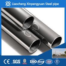 xinpengyuan 3PE Coated ASTMA 53 12 Inch Schedule 40 Seamless Black Steel Pipe