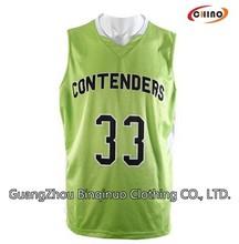Customized Youth Basketball Jersey