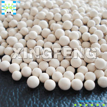 Molecular Sieve 3A:Drying of liquid alcohol