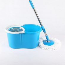 Top quality new magic hurricane spin mop
