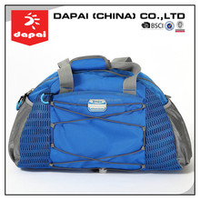 Quanzhou dapai Type and Polyester Material Travel packing cube Duffel Bag