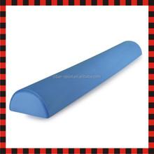 Pu grid exercise hard eva fitness soft gymnastic yoga gym foam roller