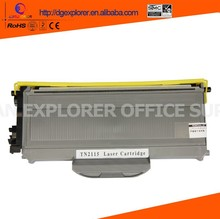 High quality TN2115 2130 2135 2110 330 compatible toner cartridge suitable for Brother HL-2140/2150N/2170W