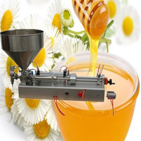 hot hot selling bee hondy filling machine