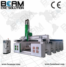 cnc carving router 3d eps,3d mdf machine,3d foam and wood model cnc router machine