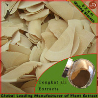 Pure good quality tongkat ali root extract powder
