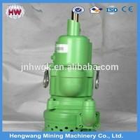 Factory produce BQF sump pump/vertical spindle pumps