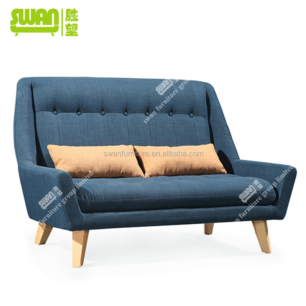 5003 Best Quality Wooden Sofa Furniture