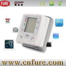 Medical Sphygmomanometer Wrist Automatic Blood Pressure Monitor/Digital Sphygmomanometer for Clinic Hospital Home Use HQ806