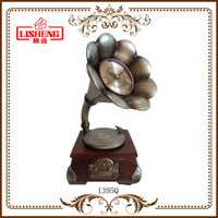 Promotional standing table & desk clock 1395Q