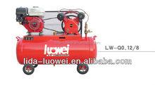 Honda Engine diesel and petrol type piston air compressor LW-Q0.12/8
