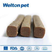 2015 New Natural Ingredients Brain Development Medium adult Brown Rice & Lamb Flavor Dog Chews