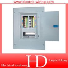 mcb cajas para tableros electricos 3 fase tipo plug-in