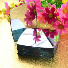 Wholesale Pocket Mirror, Foldable Mirror, Makeup Mirror # (ZOF-3765)