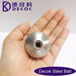 SS Steel Sphere Newest Stainless Steel Hollow Ball With Nut