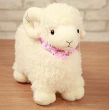 Regalo ovejas muñeca, ovejas regalo de cumpleaños juguetes