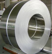 ASTM 304 stainless steel coil 2B finish cold rolled