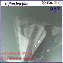 FEP adhesion film for korea market