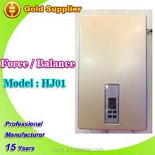 Balance SKD/CKD gas water heater/gas tankless water heater