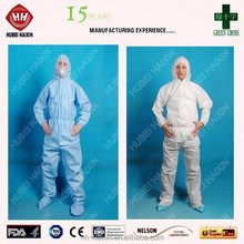 fire retardant coverall/Security Guard Workwear Coverall