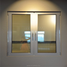 popular house design aluminium window frame casement window at reasonable price