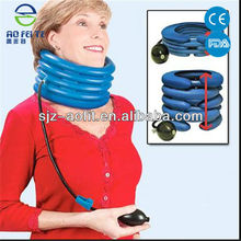 Orthopedic Neck Cervical Traction Brace Device For Head Shoulder Pain