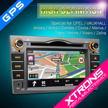"7"" HD Touch Screen in dash Car DVD special for OPEL / VAUXHALL with Can bus"