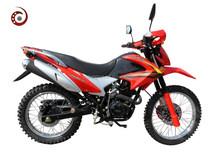 125cc 150cc 200cc 250cc hot selling brazil 2010 model dirt bike high performance dual sport motorcycle