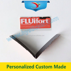 Promotional Custom Personalized Magnet 3d Bookmark