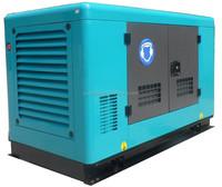10kva guangzhou factory price electric silent power diesel generator set 10k 1500rpm generator