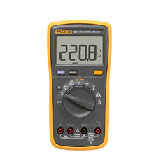 Low price digital multimeter Fluke 15B, F15B+ with overload protection