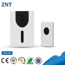 32 Songs Digital Wireless Doorbell With Remote Control
