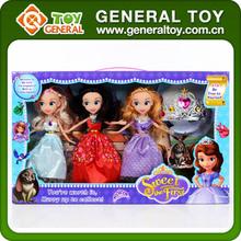 2012 new design fashion baby dress/fashion baby doll set/plastic fashion dolls