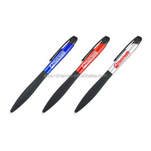 Promotional Colorful Lucky Large Grip Pen